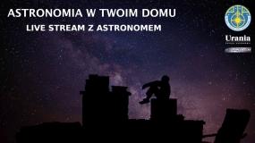 Astronomia od teraz w każdym domu