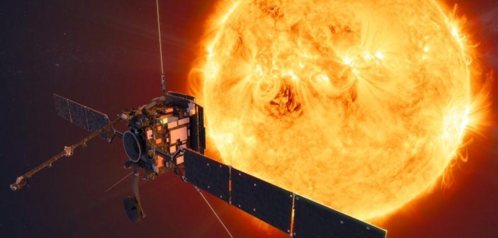 Start misji Solar Orbiter