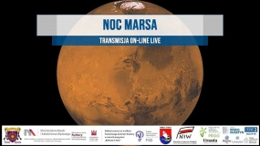 Wieczór Marsa w Truszczynach