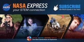 Biuletyn NASA Express 21 Styczeń 2021